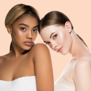 Blush skincare