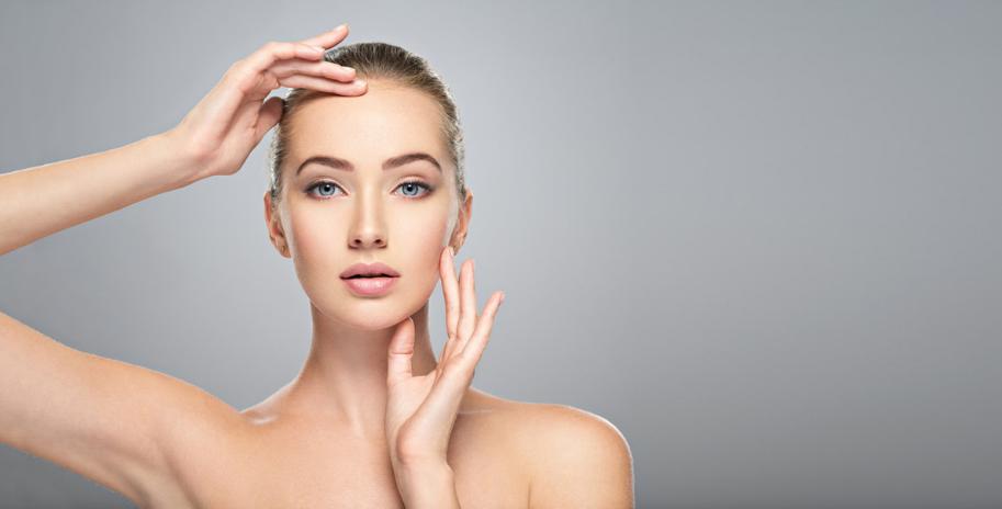 Face tightening procedures