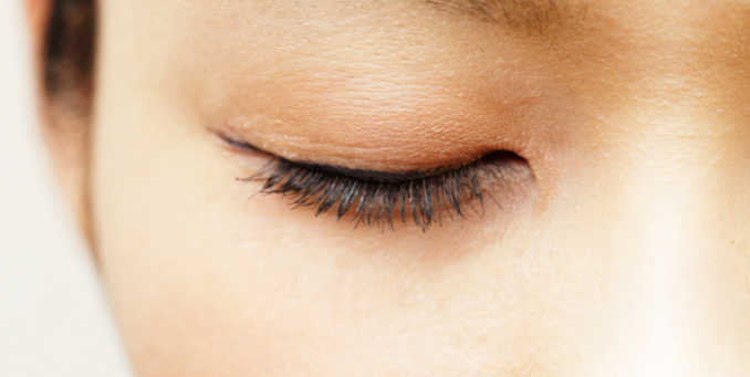 Causes Of Heavy Eyelids